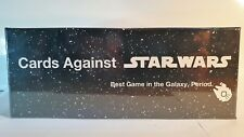*HOT* Compatible with Cards Against Humanity CARDS AGAINST STAR WARS!