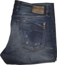 Diesel Mennit  Jeans  W34 L32  Vintage  Wash 0880F  Used Look  TOP