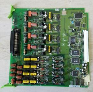 Iwatsu IX-408 (US) Circuit Card Rev 3