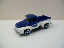 GREENLIGHT 1/64 1956 FORD F-100 FORD DEALERSHIP PICKUP FROM FORD GARAGE SET