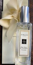 NEW Jo Malone Earl Grey & Cucumber  Cologne 30 ml. 1.oz. Spray BNIB