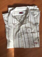 Nossal High School uniform - Boys Long Sleeve Shirt New