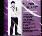 "CHUCHO AVELLANET - "" JAMAS TE OLVIDARE -CD"