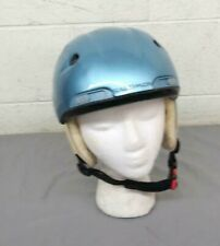 Salomon Siam SL-2 Concept AF Orage Ski/Snowboard Helmet 55-56cm Blue GREAT LOOK