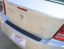 REAR BUMPER TOP SURFACE PROTECTOR COVER FITS 2008 2013 08  - 13 DODGE AVENGER
