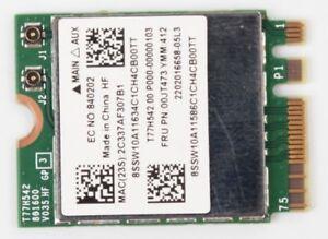 Lenovo 00JT473 BCM943162ZP G50-30 45 70 70M Z50-70-75 E455 AC 2.4G/5G  Wifi Card