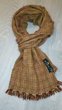 etro Milano sciarpa scaf bordò senape men woman giubbotto jacket made in italy