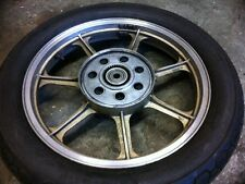 Hinterrad Felge Wheel Bachwheel Kawasaki Z 750 GT