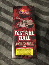 Rare Out Of Print Empty Box Collectors Packagings Fireworks Labels