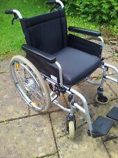 Rollstuhl faltbar gebraucht