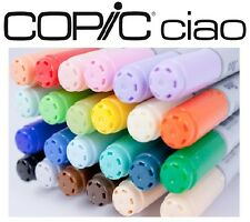 Copic CIAO Markers (Your Choice of Any 3 Markers)