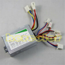 48V 800W Motor Brush Controller for Ebike Bicycle & Scooter New Hot Sale