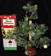 Red Neck Christmas Tree-I.O.B.-Excellent Condition