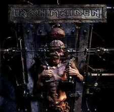 Iron Maiden-el factor X Nuevo Lp