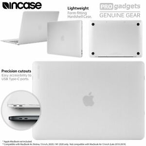 """For Apple MacBook Air 13"""" 2020/ M1, Incase Slim Thin Hardshell Protective Case"""
