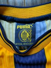 Puma Rosario Central Argentina Kit Jersey 2000 / 2001