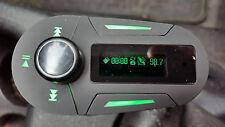 Lecteur Mp3 Voiture Allume Cigare Bluetooth Fm Usb SD Lcd Audio Sans fil Phone