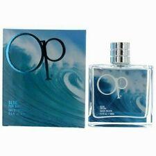 OCEAN PACIFIC BLUE FOR HIM EAU DE TOILETTE SPRAY FOR MEN 3.4 Oz / 100 ml NEW!!!