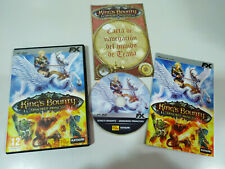 King´S Bounty Armored Princess - Set Para PC Dvd-Rom Spanien - 3T