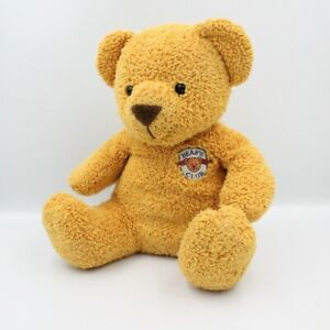 Doudou ours beige Bear's Club NICOTOY - Ours Classique