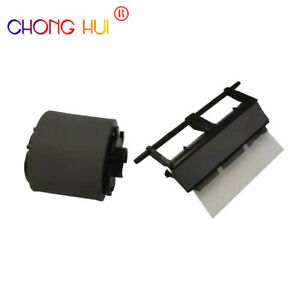 5sets Paper Pickup Roller+SEPARATION PAD for Samsung CLX3306 3306FN 3306W 3305FW