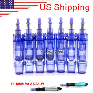 HOT NEW Replacement Micro Needle Cartridge for Dr. Pen ULTIMA-A1/ A1-W Derma Pen