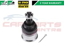 FOR HONDA ACCORD TOURER 2008- 1x FRONT LOWER SUSPENSION ARM BALL JOINT BRAND NEW