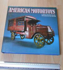 American Motors da Lillian gotescalco foto da Bill HOLLAND 1985 rilegato