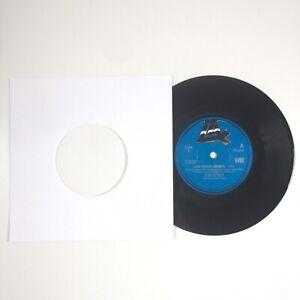 """War – Low Rider (Remix) 1987 7"""" Single Vinyl Record XLAX 1"""
