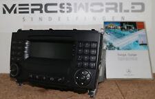 Mercedes-Benz SPG 50 Navi CD NTG 2 aps50 CLK c209 a209 a2098702389 w209 Navi-CD