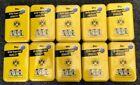 10x BVB Borussia Dortmund Team Set Topps 2020/21 Sealed / Neu Haaland Moukoko OVP Trading Card Displays - 261332