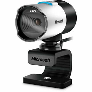 LifeCam Studio for Business Microsoft 5WH-00002 -BRAND NEW NEVER USED-