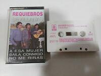 Schmeichelei Sevillanas Tape Kassette 1987 Spanisch Edition
