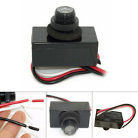 Outdoor Photo Electric Resistor Light Sensor Switch Dusk to Dawn Sensor Bump