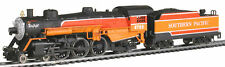 HO 1:87 Scale SOUTHERN PACIFIC DAYLIGHT 4-6-2 DCC Ready Locomotive IHC New 25025