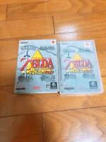 Zelda Collection Link Game Cube Limited Club Nintendo gamecube MARIO