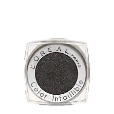 Ombre À Paupière Color Infaillible de L'oréal N°014 Eternal Black