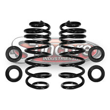 2002-2009 GMC Envoy Rear Air Suspension Air Spring to Coil Spring Conversion Kit