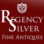 RegencySilver Antiques