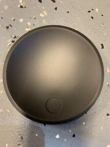 (Black) JL Audio 8W7 Aftermarket Replacement Dust Cap