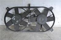 Mercedes C Class Engine Cooling Fan 1996-1999 W202 Radiator Fan