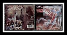 CANNIBAL CORPSE TOMB OF THE MUTILATED '92 MONSTROSITY MASSACRE INCUBUS NOCTURNUS