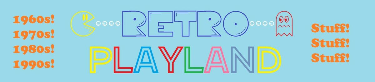 Retro Playland