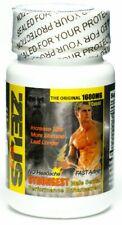Zeus Plus 1600  (3 Pill Bottle) Male Herbal Sex Enhancement Supplement Pills