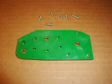IRobot Roomba Part / Accessory 500 Series Green Gear Plate Cover + Screws CHM