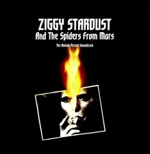 David Bowie Ziggy Stardust and The Spiders From Mars 2 X 180gm Vinyl LP 2016