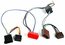ALFA 147 POSTERIORE SUBWOOFER Adattatore Cablaggio PIOMBO pc9-420
