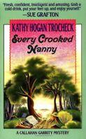 Complete Set Series -- Lot of 8 Callahan Garrity Mysteries Kathy Hogan Trocheck