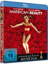 AMERICAN BEAUTY (Kevin Spacey, Annette Bening) Blu-ray Disc