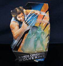 Marvel Universe X-Men Origins Wolverine Comic Series Iceman Action Figure